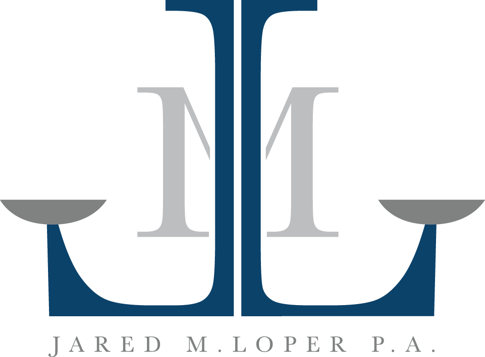 Loper Legal Logo